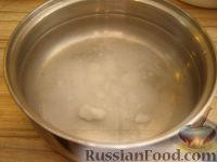 Фото приготовления рецепта: Белокочанная квашеная капуста трехдневка - шаг №7