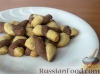 Фото к рецепту: Печенье песочное «Оригинальное»