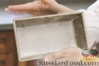 Фото приготовления рецепта: Кекс обычный - шаг №1
