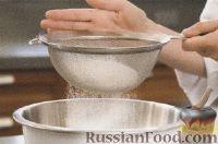 Фото приготовления рецепта: Кекс обычный - шаг №4