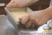 Фото приготовления рецепта: Кекс обычный - шаг №5