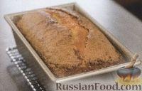 Фото приготовления рецепта: Кекс обычный - шаг №6