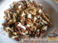 Фото приготовления рецепта: Лобио с грецкими орехами - шаг №2