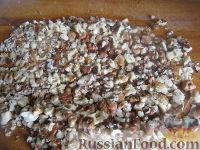 Фото приготовления рецепта: Лобио с грецкими орехами - шаг №10