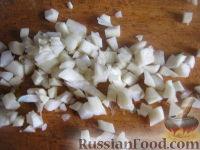 Фото приготовления рецепта: Лобио с грецкими орехами - шаг №12