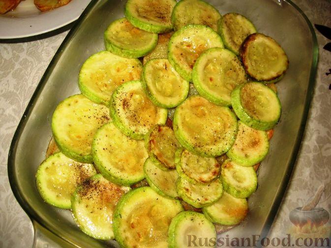 рецепт приготовления блинов с кабачками
