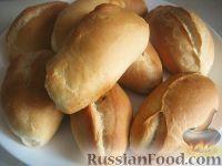Фото к рецепту: Пирожки печеные с сухофруктами