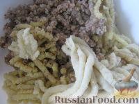 Фото приготовления рецепта: Гречневые котлеты постные - шаг №4