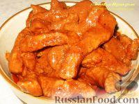 Фото к рецепту: Свиное раксо