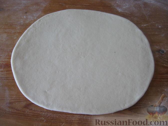 Фото приготовления рецепта: Суп-лагман - шаг №4