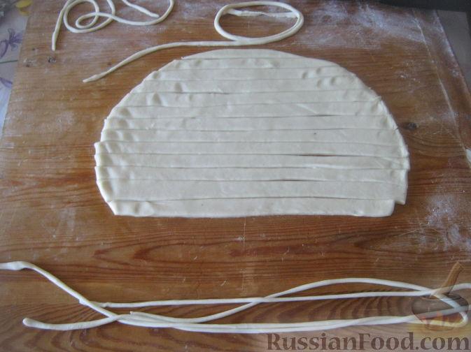 Фото приготовления рецепта: Суп-лагман - шаг №6