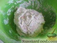 Фото приготовления рецепта: Тесто для бешбармак - шаг №4