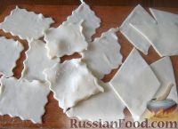 Фото к рецепту: Тесто для бешбармак