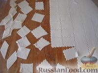 Фото приготовления рецепта: Тесто для бешбармак - шаг №8