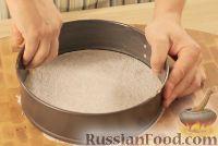 Фото приготовления рецепта: Творожная запеканка с курагой - шаг №7
