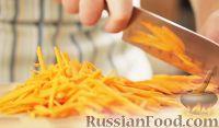 Фото приготовления рецепта: Борщ украинский - шаг №2