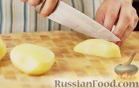 Фото приготовления рецепта: Борщ украинский - шаг №4