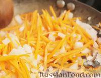 Фото приготовления рецепта: Борщ украинский - шаг №7