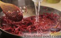 Фото приготовления рецепта: Борщ украинский - шаг №9
