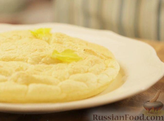 Омлет суфле рецепт пошагово
