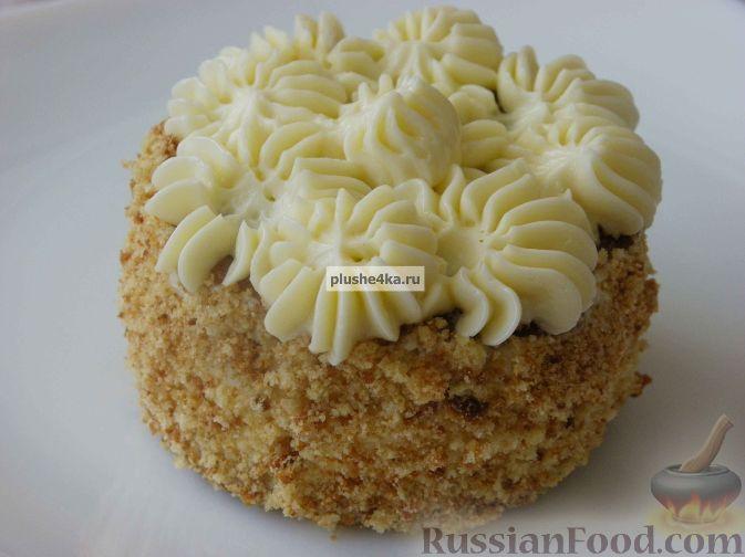 Рецепт пирожина з