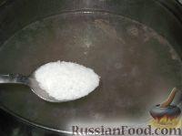 Фото приготовления рецепта: Борщ с говядиной - шаг №4