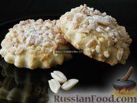 Фото к рецепту: Медовые коржики