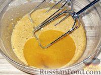 Фото приготовления рецепта: Майонез домашнего приготовления - шаг №3