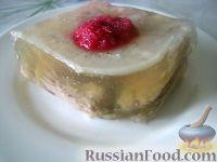 Фото к рецепту: Холодец по-деревенски