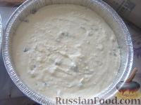 Фото приготовления рецепта: Мамина творожная запеканка - шаг №12