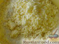 """Фото приготовления рецепта: Печенье на пиве """"Сахарное"""" - шаг №1"""
