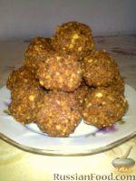 Фото к рецепту: Сладкие шарики