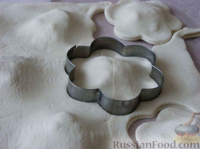 Как испечь пирожки пошаговый рецепт