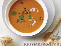 Суп-пюре из чечевицы, рецепты с фото на: 41 рецепт супа-пюре из чечевицы