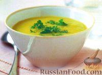 Фото к рецепту: Суп-пюре из авокадо