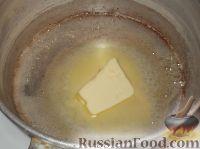 Фото приготовления рецепта: Сметанный соус для котлет, биточков, жареной печенки - шаг №2