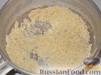 Фото приготовления рецепта: Сметанный соус для котлет, биточков, жареной печенки - шаг №4