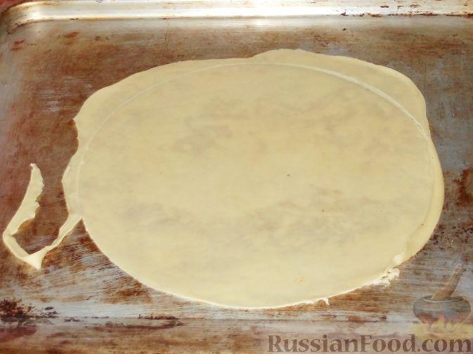 Фото приготовления рецепта: Паштет из помидоров и семечек подсолнечника - шаг №8