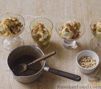Фото приготовления рецепта: Хинкали с сыром сулугуни - шаг №1