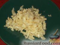 Фото приготовления рецепта: Фыдчин (осетинский пирог с мясом) - шаг №7