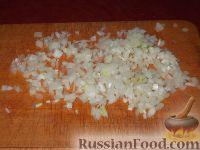 Фото приготовления рецепта: Фыдчин (осетинский пирог с мясом) - шаг №6