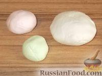 Фото к рецепту: Сахарная мастика