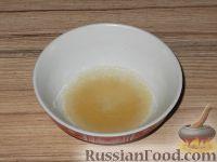 Фото приготовления рецепта: Сахарная мастика - шаг №2