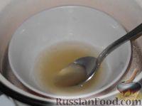 Фото приготовления рецепта: Сахарная мастика - шаг №3