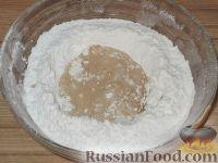 Фото приготовления рецепта: Сахарная мастика - шаг №6