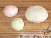 Фото приготовления рецепта: Сахарная мастика - шаг №9
