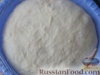 Рецепт: Домашние плюшки на