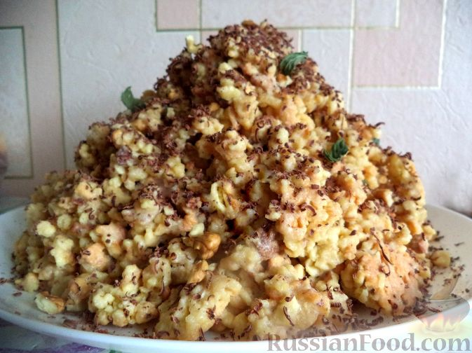 Рецепт запеченного мяса с помидорами в духовке рецепт с фото