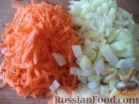 Фото приготовления рецепта: Щи из свежей капусты (классический рецепт) - шаг №4