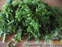 Фото приготовления рецепта: Щи из свежей капусты (классический рецепт) - шаг №12